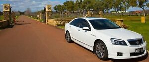 Mark of Distinction Limousine and Chauffeuring Services Woodvale Joondalup Area Preview