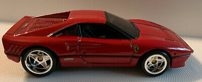 hot wheels ferrari 288 gto