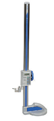Mitutoyo 570-314 Absolute Digimatic Height Gage 0-24600mm Range .00050.01