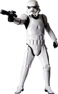 Adult Stormtrooper Costume - Stormtroopers Costumes