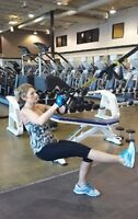 Fitness Trainer affordable! SIGN UP TODAY!