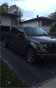 LEASE TAKE OVER! LOW KM's LOW PAYMENTS LOADED FX4