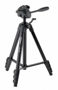 BRAND NEW: Velbon EX-888 4-Section Premium Tripod with Case Abbotsford Yarra Area Preview