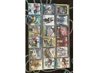 PS3 Games In Very Good Condition, Pre-Owned