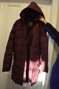 Wind River Winter Coat