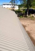 Premium Color bond steel gutter guard Brisbane City Brisbane North West Preview