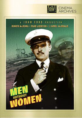 Men Without Women 1930 John Ford  Dvd  Kenneth Mackenna  Frank Albertson   New