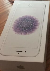 iPhone 6 unlock (like new)