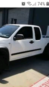 Wanted: Wanted 4x4 ute diesel freestyle/space cab