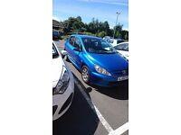 Automatic Peugeot 307 Sport,
