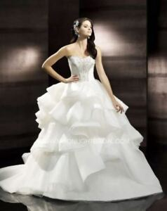 NATIONAL BRIDAL GOWN SALE DRESSES - UP TO 70% OFF!