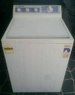 Washing machine Hoover 1210 Leopold Geelong City Preview