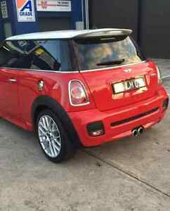 2013 Mini Cooper Hatchback **12 MONTH WARRANTY** Derrimut Brimbank Area Preview