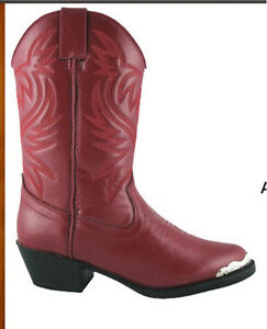 Looking for youth size 1 cowboy boots