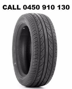 Brand New Tyres from 13 to 22 inch Wangara Wanneroo Area Preview