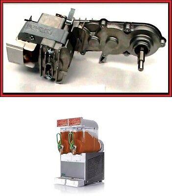 Ugolini Mt Ul Gearmotor 115v Bras Cecilware Taylor Slush Frozen Granita Slushies