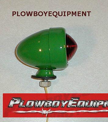 6v 6 Volt Bullet Tail Light For Oliver Tractor 660 770 880 Super 66 77 88