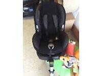 Maxi cozi isofit car seat