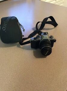 Olympus OM-D E-M10 mirror less camera for sale $400 OBO