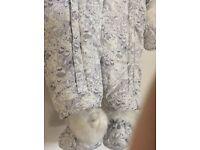 H&M Winter Snowsuit