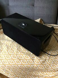 iWantit speaker for iPod/iPhone