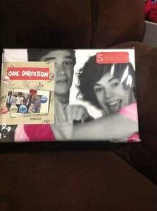 One Direction Single Quilt Cover brand new! Aspley Brisbane North East Preview