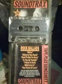 karaoke Tapes