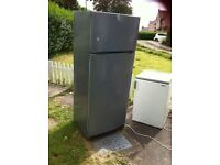 4 fridge/freezers for sale