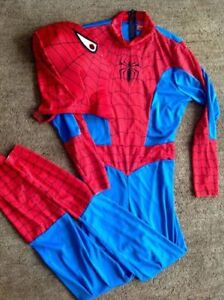 SPIDERMAN.MENS COSTUME...PICK UP IN SHERWOOD PARK