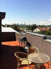PERFECT LOCATION APARTMENT WITH ROOFTOP 2BDR BILLS AND WIFI INC St Kilda Port Phillip Preview