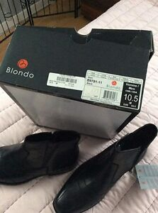 Brand new in box Men's Blondo boots.