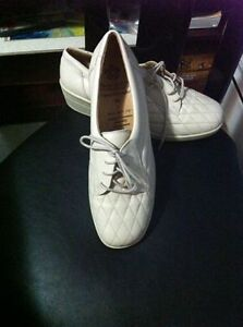 Ganter womans lace shoes (made in Germany)