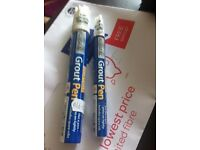 ronseal grouting pens