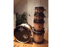 Drum Kit - Ludwig Epic