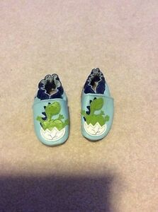 Infants Robeez slipper shoes - STILL AVAILABLE!