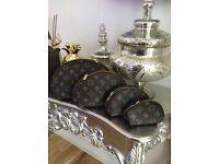 Louis Vuitton make up bags
