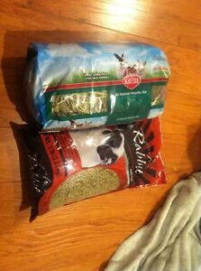 ONLY $15 IF PICKED UP TONIGHT rabbit supplies Peterborough Peterborough Area image 1