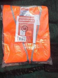 work Hi Visability Vest size M  new in plastic Rutherford Maitland Area Preview