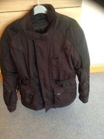 Protective jacket