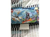 brand new inbox lego elves bought by mistake