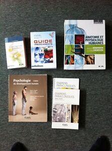 Livres soins infirmiers Lac-Saint-Jean Saguenay-Lac-Saint-Jean image 3