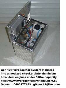Hydrogen generator fuel cell for boats and trawlers/ generators Westmeadows Hume Area Preview