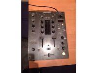 Pioneer DJM-400 DJ Mixer - £155 ONO