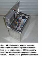 Hydrogen fuel cell / system for campervans/motorhomes savefuel Sandy Bay Hobart City Preview