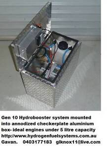 Hydrogen HHO fuel cell /Generator for boats, trucks- save fuel Adelaide CBD Adelaide City Preview