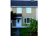 Excellently located 3 Bedroom terrace house available to rent in Newry