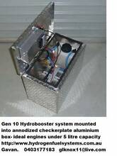 Hydrogen generator fuel system for boats and trawlers/ generators Williamstown Hobsons Bay Area Preview