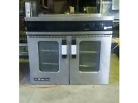 Moorwood Vulcan M Line Plus Convection Oven