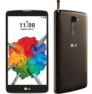 LG Stylo II Plus