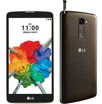 T-Mobile LG Stylo 2 Plus 4G LTE (5.7 In. HD Display) No contract
